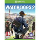 Ubisoft Ubisoft Watch Dogs 2 Xbox One 2544016