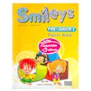 Smiles Pre-Junior Pupil's Pack 2549409