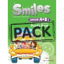 Smiles Junior A& B One Year Power Pack 2549530