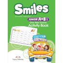 Smiles Junior A&B Course Activity Book 2549557