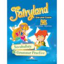 Fairyland Junior A&B Vocabulary-Grammar Practice 2549778