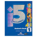 Incredible 5 1 Student's Pack 2549921