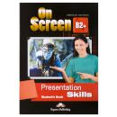 On Screen B2+ Power Pack 1 Presentation Skills 2550245
