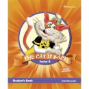 The Cat Is Back! Junior B Student's Book 2551861