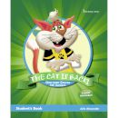 The Cat Is Back!A&B Course For Junior Student's Book 2551888