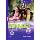 Revised Connect B1+ Student's Book 2555123