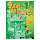 Paul Lisa & Co 1 Arbeitsbush 2560313