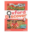 Oxford Discover 1 Workbook 2560836