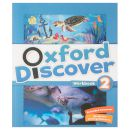 Oxford Discover 2 Workbook 2560860