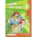 Here We Go! 3 Student's Book 2566362