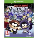 Ubisoft Ubisoft South Park The Fractured But Whole Standard Edition Xbox One 2570394