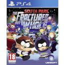 Ubisoft Ubisoft South Park The Fractured But Whole Standard Edition Playstation 4 2570408