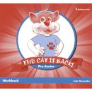 The Cat Is Back! Pre-Junior Workbook 2570459