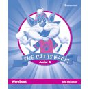 The Cat Is Back! Junior A Workbook 2570491