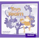 Top Team Pre-Junior Workbook 2570629