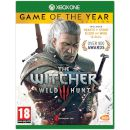 CD Projekt RED CD Projekt RED The Witcher 3 : Wild Hunt GOTY Edition Xbox One 2572036