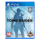 Square Enix Square Enix Rise Of The Tomb Raider : 20 Year Celebration Standard Playstation 4 2573326