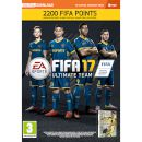 EA EA Fifa 17 2200 Fifa Points PC 2581434