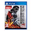 Konami Konami Metal Gear Solid V Definitive Edt Playstation 4 2588811