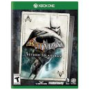 Warner Warner Batman: Return To Arkham Xbox One 2588862