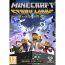 Activision Activision Minecraft : Story Mode  The Complete Adventure PC 2600013