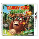 Nintendo Nintendo Donkey Kong Country Returns 3DS 2603349