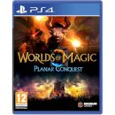 Sony World Of Magic :  Planar Conquest Playstation 4 2603810