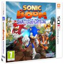 Nintendo Nintendo Sonic Boom Shattered Crystal 3DS 2603985