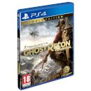 Ubisoft Ubisoft Tom Clancy' s Ghost Recon Wildlands Gold Playstation 4 2615347_1