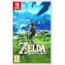Nintendo The Legend Of Zelda : Breath Of The Wild 2634341