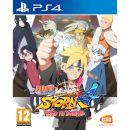 Namco Namco Naruto Shippuden Ultimate Ninja Storm 4:  Road To Boruto Playstation 4 2637227