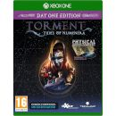 TECHLAND TECHLAND Torment Tides Of Numenera Day 1 Edition Xbox One 2638916
