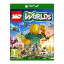 LEGO LEGO  Worlds Xbox One 2649276