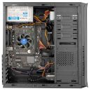 Turbo-X Turbo-X Sphere SK50 V2 Desktop (Intel Core i3 7100/4 GB/1 TB HDD//Intel HD 630) 2649691_10