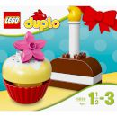 LEGO 10850 My First Cakes 2655624_1