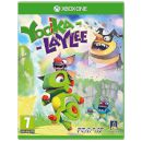 Sold Out Sold Out Yooka  Laylee Xbox One 2660415