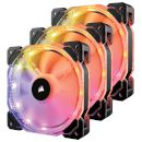 Corsair Fan 3-pack HD120 RGB με controller 2665387_1