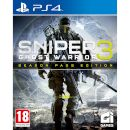 C.I. Games C.I. Games Sniper : Ghost Warrior 3 Season Pass Edition Playstation 4 2669021