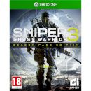C.I. Games C.I. Games Sniper : Ghost Warrior 3  Season Pass Edition Xbox One 2669080