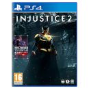 Warner Warner Injustice 2 Playstation 4 2672235