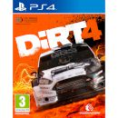 Codemasters Codemasters Dirt 4 D1 Edition Playstation 4 2683857
