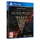 Bethesda Bethesda The Elder Scrolls Online : Morrowind Playstation 4 2684659