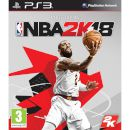 Take2 Interactive Take2 Interactive NBA 2k18 Playstation 3 2684756