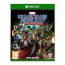 Warner Warner Guardians of the Galaxy : The Telltale Series Xbox One 2691779