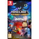 Tell Tale Tell Tale Minecraft : Story Mode  The Complete Adventure Nintendo Switch 2691817