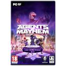 Deep Silver Deep Silver Agents Of Mayhem Day One Edition PC 2692007