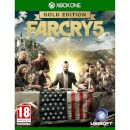 Ubisoft Ubisoft Far Cry 5 Gold Edition Xbox One 2698315