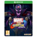 Capcom Capcom Marvel VS Capcom Infinite Deluxe Xbox One 2704102