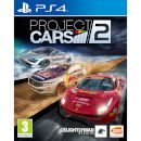 Namco Namco Project Cars 2 Standard Edition Playstation 4 2704226
