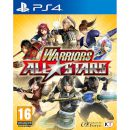 Temco Koei Temco Koei Warriors All Stars Playstation 4 2710293